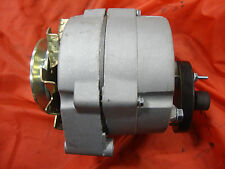 NEW 3000 3600 5000 4000 4600 5200 7000 FORD TRACTOR ALTERNATOR WITH TACH DRIVE