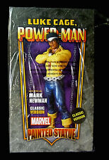 Bowen Luke Cage Classic Marvel Comics Power Man Statue Powerman New from 2008
