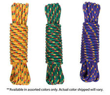 THICK HEAVY DUTY BRAIDED ROPE WATERPROOF FLEXIBLE POLYPROPYLENE FIBRE 30M