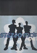 STEREO MC's - 33 45 78 LP