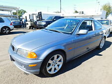 BMW: 3-Series 325Ci 2dr Cp