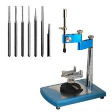 Dental Lab Equipment Parallel Surveyor Visualizer Spindle Device + 7 spindles