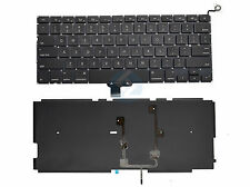 """NEW US Keyboard with Backlight for MacBook Pro 13"""" A1278 2009 2010 2011 2012"""