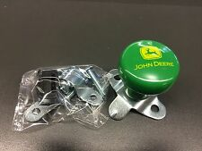 JOHN DEERE STEERING WHEEL SPINNER KNOB FOR LAWN AND RIDING MOWERS - PM00966