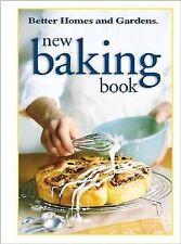 New Baking Book (Better Homes & Gardens), , Good Book