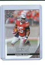 2016 LEAF EZEKIEL ELLIOTT ROOKIE RC CARD DALLAS COWBOYS CARD #31 HOT!