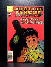 COMICS: DC: Justice League Adventures #19 (2003) - RARE (figure/batman/flash)