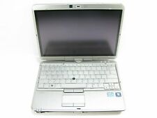 "HP 2760p 12"" Laptop/Notebook 2.5GHZ Intel Core i5 2GB RAM (C-Grade)"