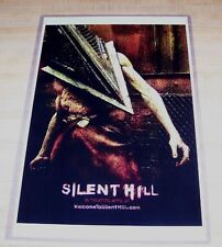 Silent Hill 11X17 Movie Poster Pyramid Head