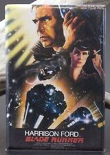 """Blade Runner Movie Poster - 2"""" X 3"""" Fridge / Locker Magnet. Harrison Ford"""
