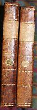 Geschichte der siebenjährigen Leiden Danzigs von 1807 bis 1814 : 2 Bände 1815