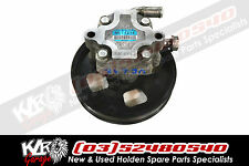 Holden VE SSV L98 V8 6.0L Power Steering Pump P/S Commodore SS WM Caprice - KLR