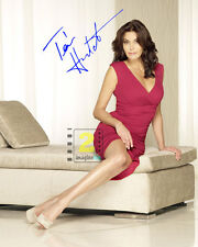 "Teri Hatcher 8""x 10"" Signed Color PHOTO REPRINT"
