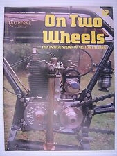 On Two Wheels -  Motorcycle Magazine Volume 1 - Issue No.12 - **FREE POSTAGE**