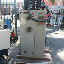 Alfarel 3 phase 80kW electric steam boiler 8 boiler HP 415V 110A/phase