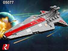 LEGO Star Wars Classic Republic Cruiser STARWARS Lego compatible 6125 PCS