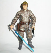 STAR WARS the vintage collection VC04 LUKE SKYWALKER jedi knight BESPIN FATIGUES