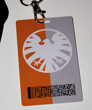 NYCC 2014 Agents of Shield comic con exclusive lanyard security badge Marvel sd