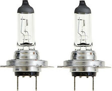 2x Osram/Sylvania H7 Ultra Long Life Head Lamp Light Bulb Toyota BMW Headlight
