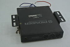 PIONEER CD-625 Electriconic Crossover Old School