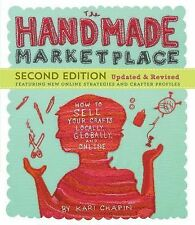 Kari Chapin - Handmade Marketplace 2e Rev (2014) - New - Trade Paper (Paper