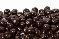 SweetGourmet Dark Chocolate Covered Cherries  - 4 LB FREE SHIPPING!