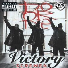Victory (Slow) [PA] by Do or Die (CD, Aug-2005, Rap-A-Lot) NEW