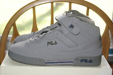 Women's Fila F 13 Gem FB / Syn Gray Blue Dove 6 or 7 or 8 or 10