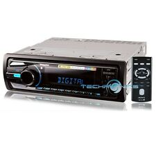 SONY CDX-GT660UP CD MP3 USB IPOD DIGITAL MEDIA CAR STEREO RECEIVER RADIO PLAYER