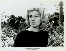 MONICA VITTI L'AVVENTURA  ANTONIONI 1960 VINTAGE PHOTO ORIGINAL #12