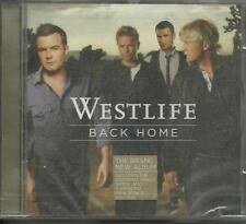 WESTLIFE - Back Home (2007) CD