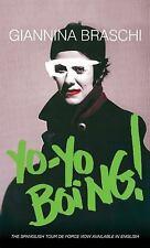 Yo-Yo Boing!, Giannina Braschi, Good Book