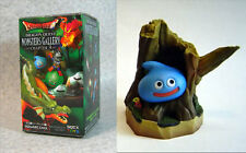 Dragon Quest Monsters Gallery 3 Mini Figure Slime Square Enix Japan RPG