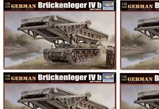 Trumpeter 1/35 German Brückenleger IVb #00390 #390 *New*Sealed*