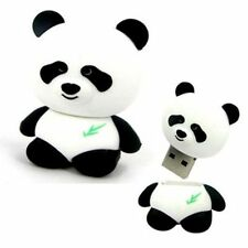 New 8GB Cute Panda model USB 2.0 Flash Memory Stick Pen Drive High Qualtiy