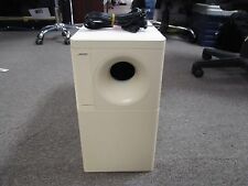 Bose Acoustimass 9 Home Theater Powered Subwoofer Sub Only Suround Sound Speaker