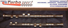 Vaxuhall Camshafts C20XE TS1498/TS1496 Camshaft from new cam blank