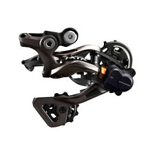 Shimano XTR M9000 Carbon MTB Long Cage 11 Speed Rear Derailleur