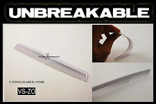 Hairdresser Salon Japanese Comb white  * * *Unbreakable Comb* * *