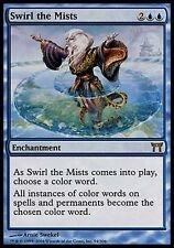 1x Swirl the Mists Champions of Kamigawa MtG Magic Blue Rare 1 x1 Card Cards