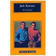 Compactos Anagrama: EN EL CAMINO by Jack Kerouac (2004, Paperback)