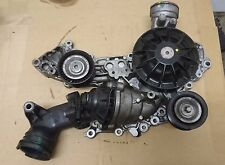MERCEDES R172 2012 SLK 55 AMG GENUINE WATER PUMP A1520301121