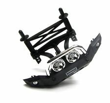1/16 Summit FRONT BUMPER & TOWER 7235 7015 7215, Traxxas #72074