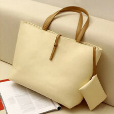 Hot Fashion Handbag Lady Shoulder Bag Tote Purse PU Leather Women Messenger Hobo