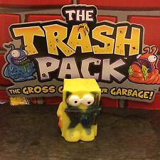 Trash Pack Series 3 Feral Fridge Color Change #389 Special Edition Trashie