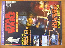 Star Wars Das offizielle Magazin Heft 4 von 1997