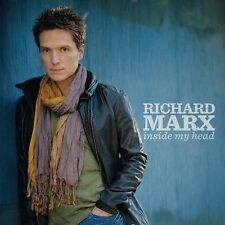 RICHARD MARX - INSIDE MY HEAD - 2CD SIGILLATO 2012