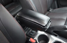 CENTRE CONSOLE ARMREST BOX BLACK DASHBOARD DASH TRIM FOR NISSAN JUKE