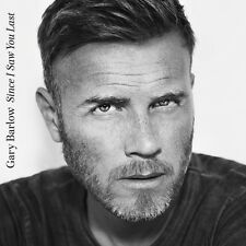 GARY BARLOW - SINCE I SAW YOU LAST  CD NEU