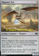 4x Pilgrim 's Eye (occhio dei pellegrini) COMMANDER Magic 2014